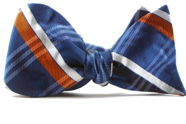 Effortless Self Tie Bow Tie - J.Cooper Classic Neckwear & Accessories