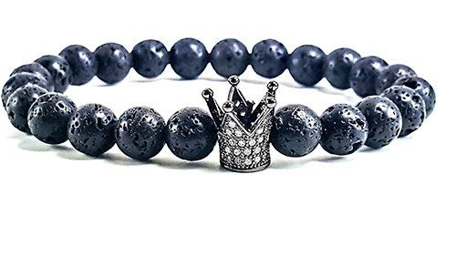 Sovereign King Bracelets - J.Cooper Classic Neckwear & Accessories