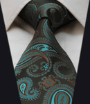 Midnight Murauder - J.Cooper Classic Neckwear & Accessories