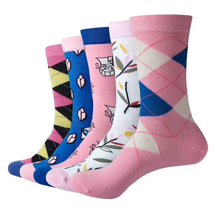 Pink Dress Socks - J.Cooper Classic Neckwear & Accessories