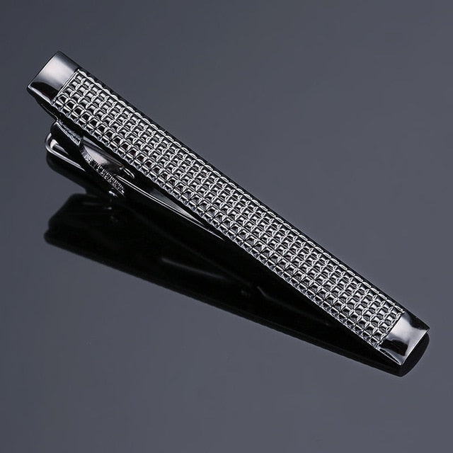 High-Quality Tie Clip - J.Cooper Classic Neckwear & Accessories