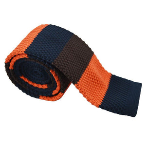 ACTIVE KNIT TIE - J.Cooper Classic Neckwear & Accessories