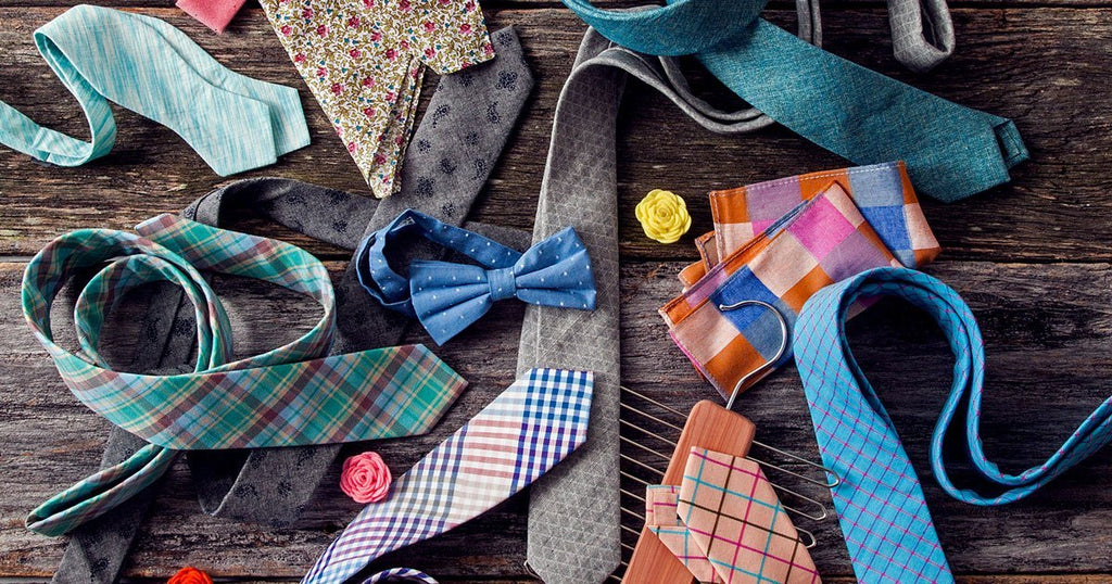 Tie Club - J.Cooper Classic Neckwear & Accessories