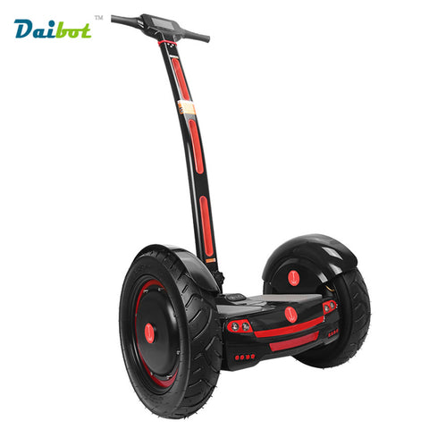 2017 New  1000W Two Wheel Electric  Smart Balance Hoverboard