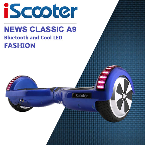 6.5 inch Two Wheels Electric Scooter Smart Balance scooter