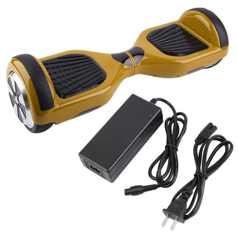 Electric Self Balancing Scooter Two Wheels Hoverboard For Cool Guys Girls