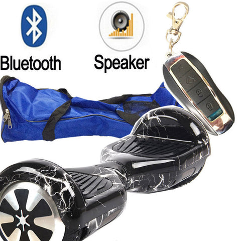 6.5 Hoverboards Self Balance Electric Scooter
