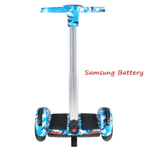 10 inch self balancing scooter