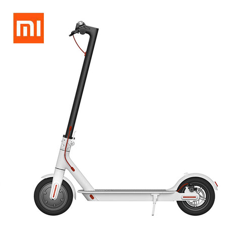 Xiaomi  electric scooter 30KM mileage 2 wheel electric standing scooter