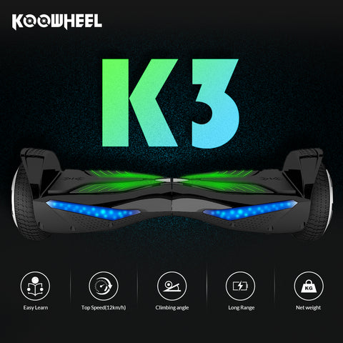 6.5 Inch Self Balance Hoverboard for Adult