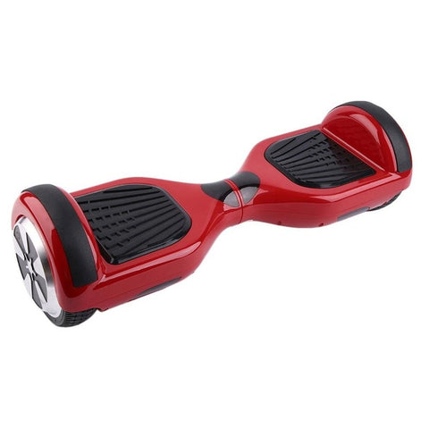 6.5 Inch Smart Hoverboard With Bluetooth Speaker