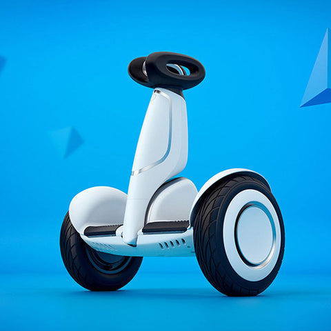 Xiaomi Mini PLUS Smart Balance Scooter - Two Wheel Self Balancing Scooter