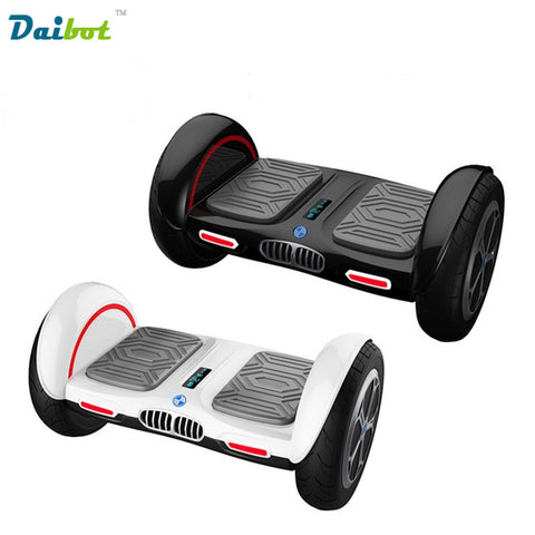 New Two wheels Electric Hoeverboard Self Balancing Scooter  with Bluetooth Mobile APP