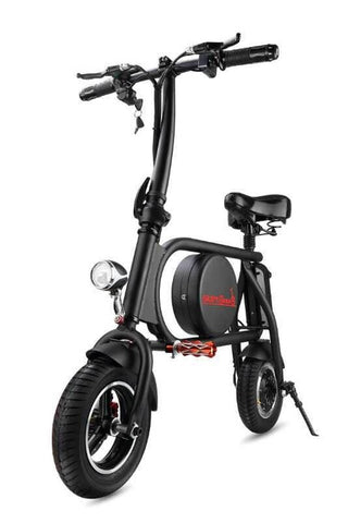 10 Inch wheel electric scooter