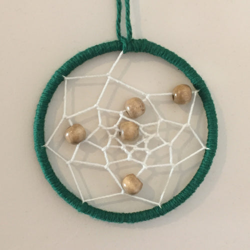 Classic Dream Catcher