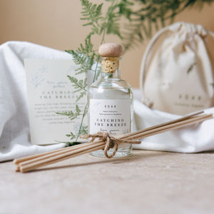 'Catching the Breeze' Home Fragrance Diffuser 100ml