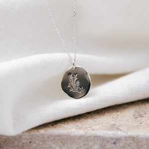 The Gardener Necklace