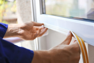 Why It's Essential to Weather Seal Your Windows