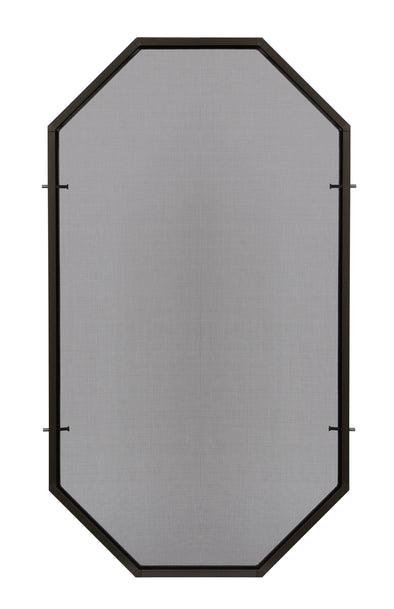 Tall Octagon Replacement Screen
