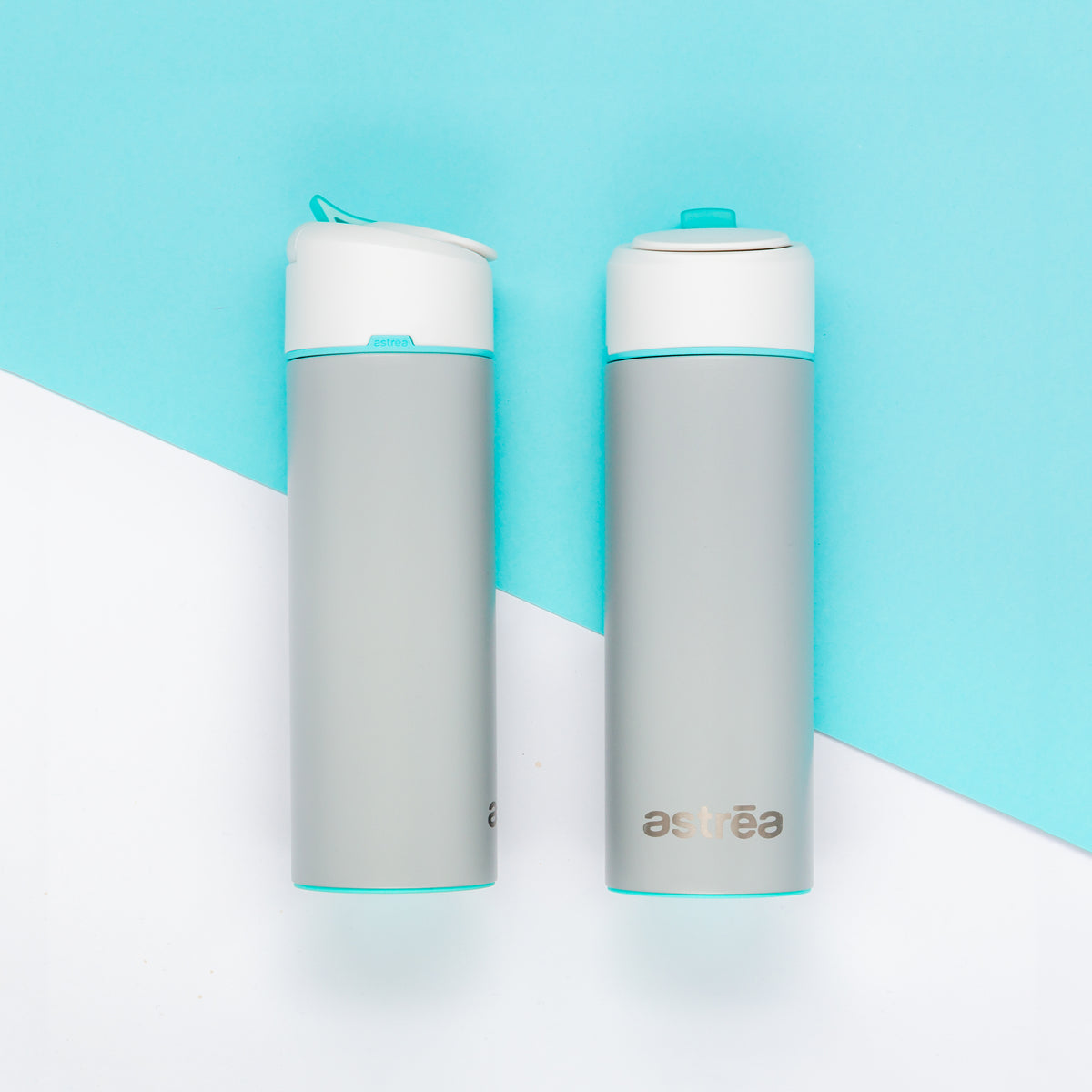 Premium Filtering Water Bottle | Instant Filtered Water