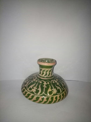 Hand Crafted Artifact with Intricate Designs