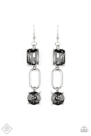 Paparazzi Accessories Shameless Sparkle Earrings