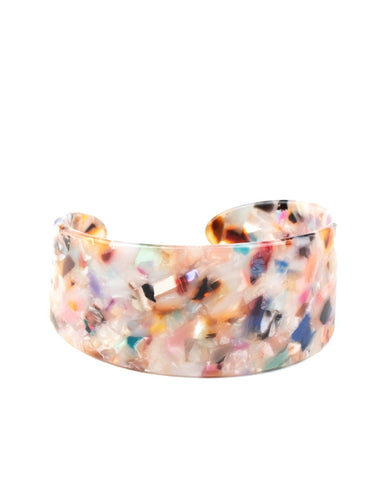 Paparazzi Accessories HAUTE Under the Collar Multi Bracelet