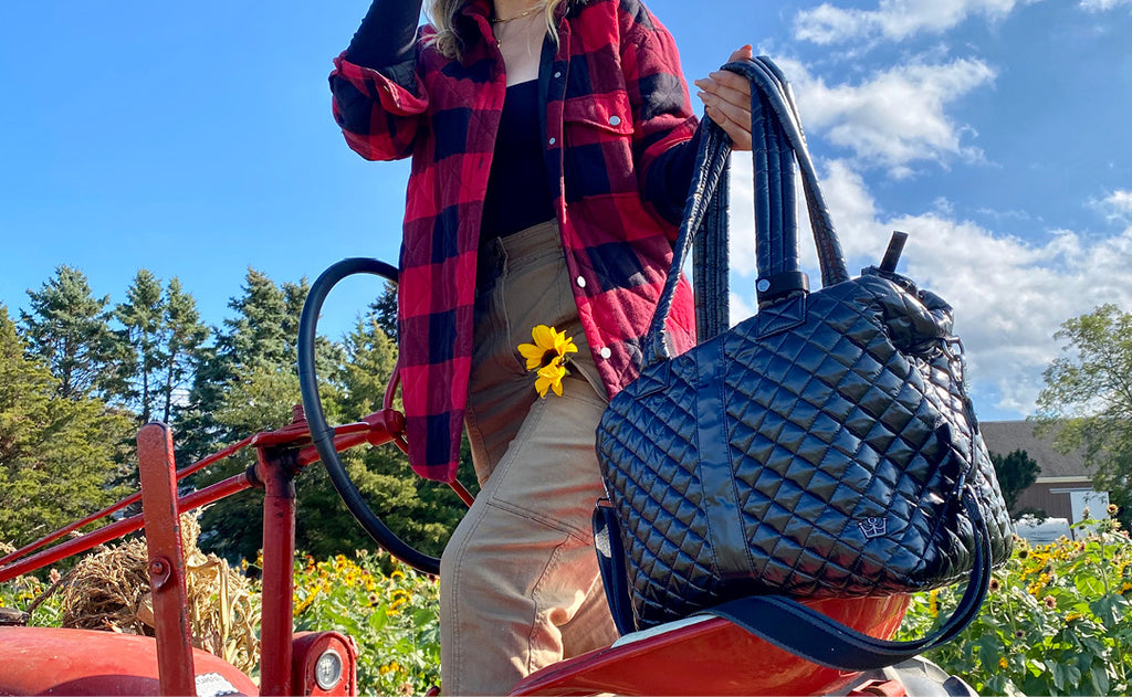 10 Reasons You'll Fall for the Kitchen Sink Tote!