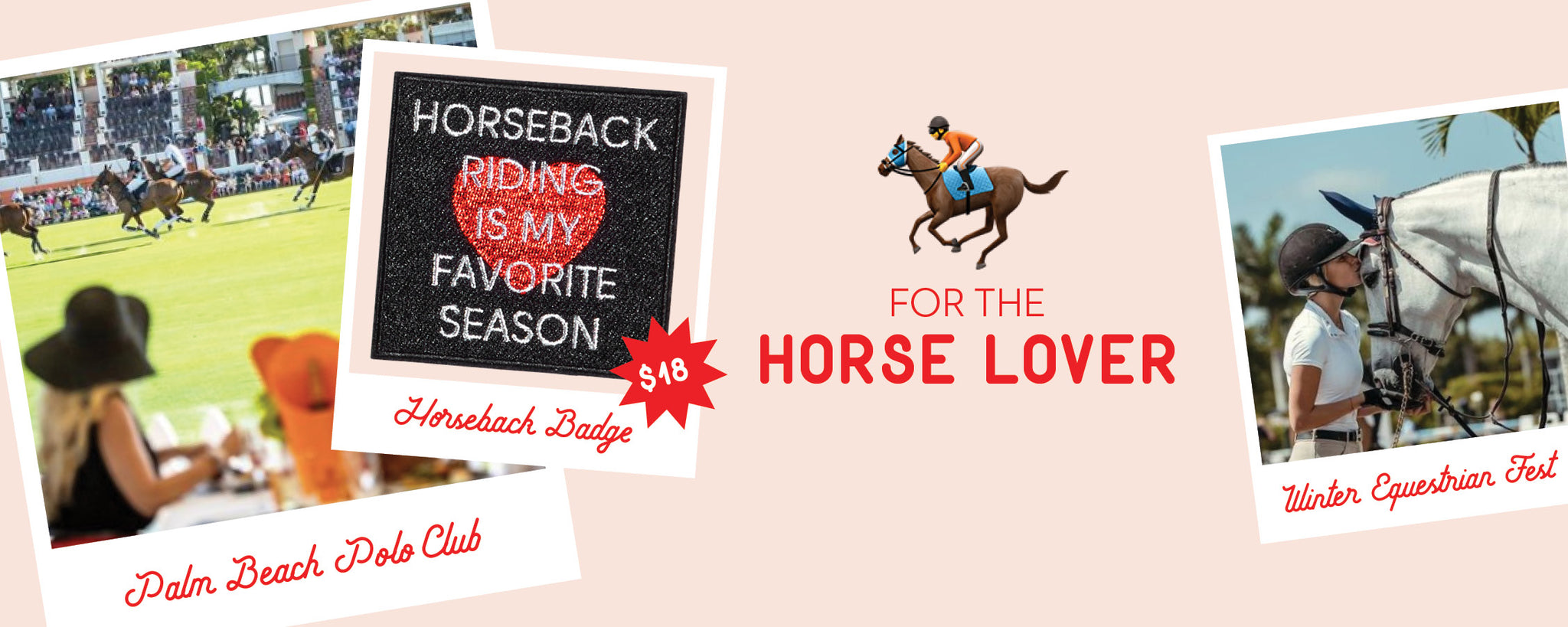 For the Horse Lover