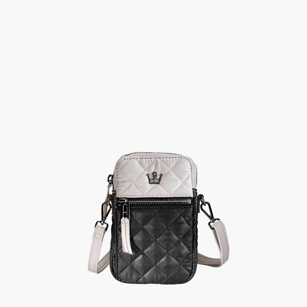 24 + 7 Cellphone Crossbody