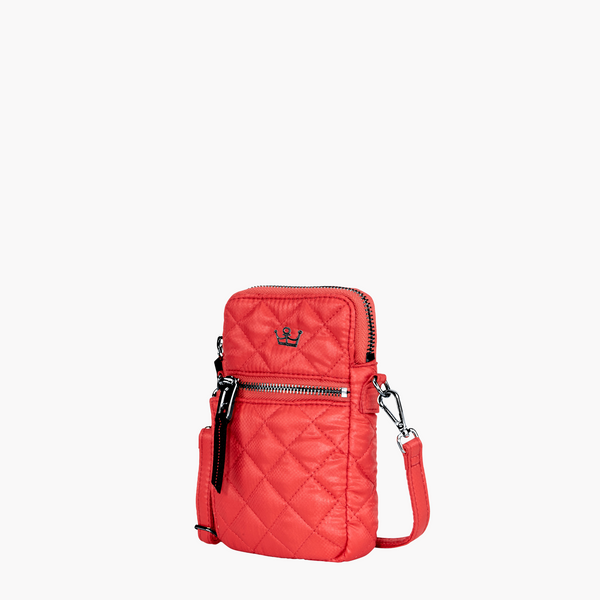 24 + 7 Cell phone Crossbody