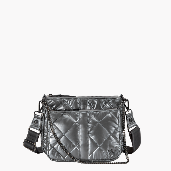 Double Trouble Crossbody