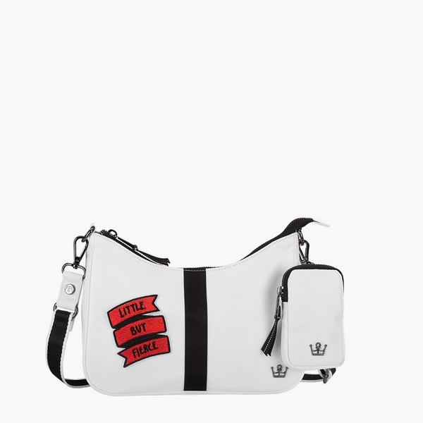 No Chaos Crossbody - Golf