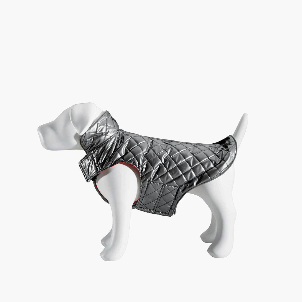 Haute Dog Coat