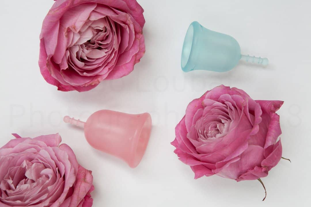 2 Menstrual Cups of your Choice
