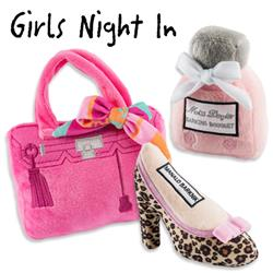 Girls Night In Must Have Bundle