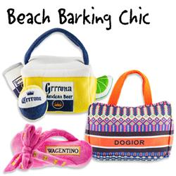 Beach Barking Chic Must Have Bundle