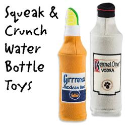 Crunch & Squeak Must Have Bundle
