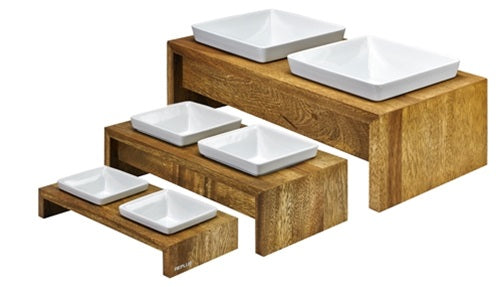 Bamboo Artisan Double Diner