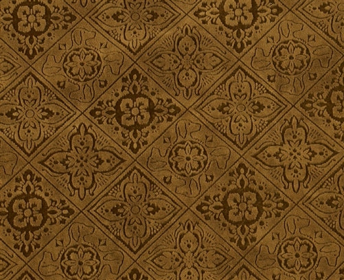 Pecan Filigree Placemat