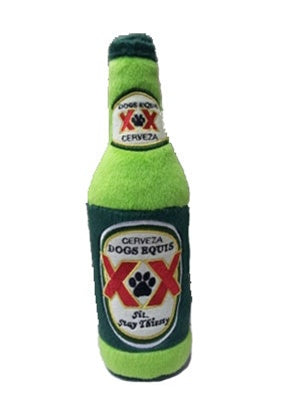 Dogs Equis Beer