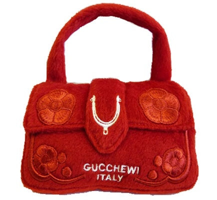 Gucchewi Purse Toy