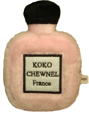 Koko Chewnel Perfume Bottle