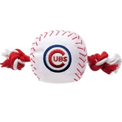Chicago Cubs Baseball Toy