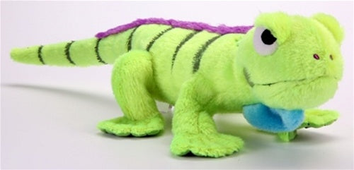 Go Dog Iguana Toy