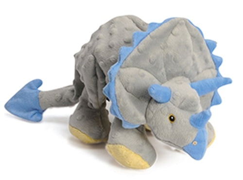 Go Dog Triceratops Toy
