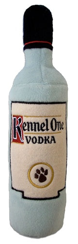 Kennel One Vodka Toy