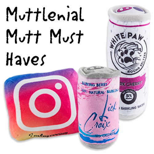 Muttlennial Must Have Bundle