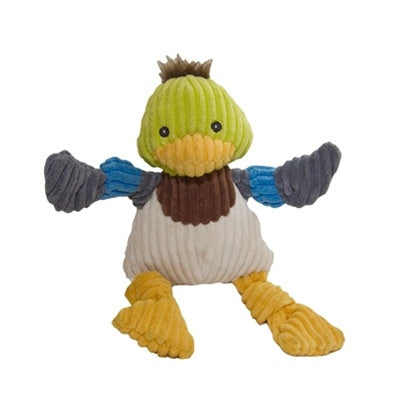 Duck Knottie Toy