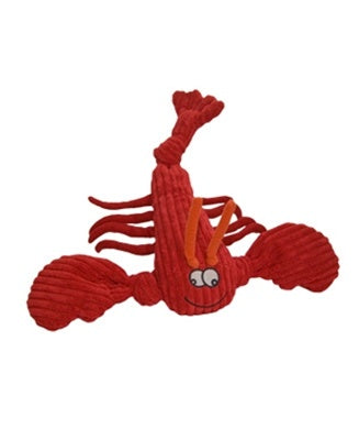 Lobsta Knottie Toy